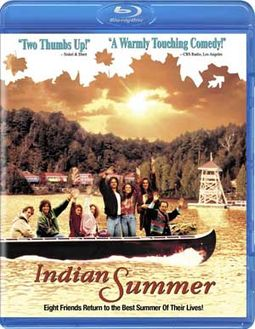 Indian Summer (Blu-ray)