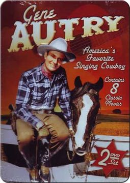 Gene Autry Collection - Ride, Ranger, Ride / The