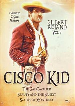 Cisco Kid, Volume 1 (The Gay Cavalier / Beauty