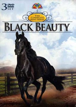 Black Beauty - Complete Mini-Series (3-DVD)