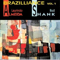 Brazilliance, Volume 1
