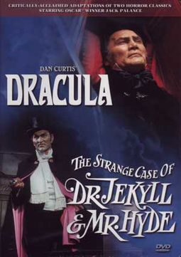 Dracula / The Strange Case of Dr. Jekyll & Mr.