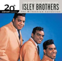 The Best of The Isley Brothers - 20th Century