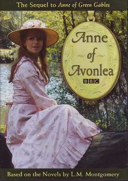 Anne of Avonlea (2-DVD Box Set)
