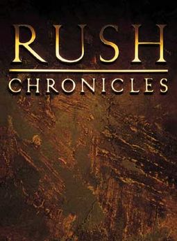 Rush - Chronicles (Special Edition, 2-CDs