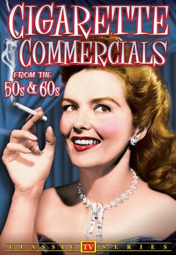 tv in the 50s and 60s Here is a compilation of classic tv commercials from the 50's and 60's.