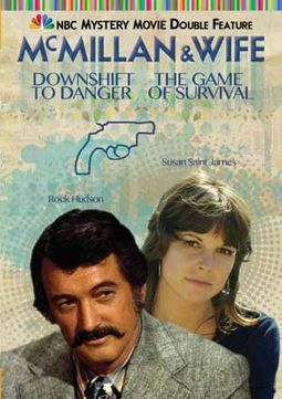 McMillan & Wife - Downshift to Danger / The Game