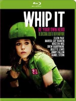 Whip It (Blu-ray)