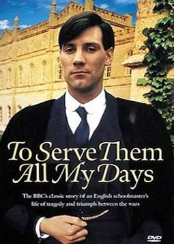 To Serve Them All My Days (4-DVD)