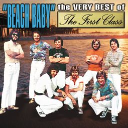 Very Best of First Class - Beach Baby