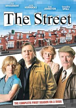The Street - Complete 1st Season (2-DVD)