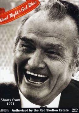 Red Skelton - Good Night & God Bless