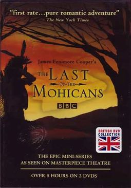The Last of the Mohicans (2-DVD)