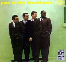 Jazz at the Blackhawk (Live)