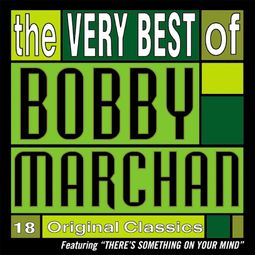Very Best of Bobby Marchan