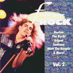 Forever Rock, Volume 2 [Sony]