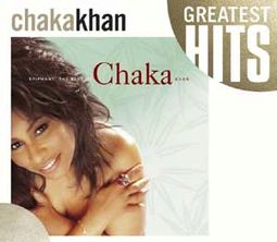 Epiphany: The Best of Chaka Khan, Volume 1 [2005]