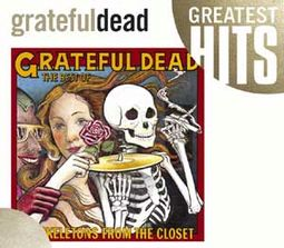 The Best of The Grateful Dead (Skeletons...)