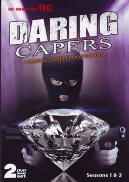 Daring Capers - Armed... and Dangerous - Seasons