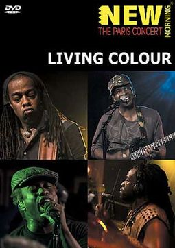 Living Colour - New Morning: The Paris Concert