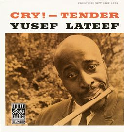 Cry!/Tender