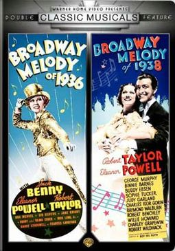 Broadway Melody of 1936 / Broadway Melody of 1938