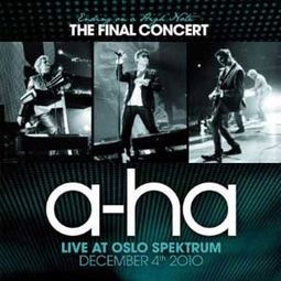 Ending on a High Note: The Final Concert - Live