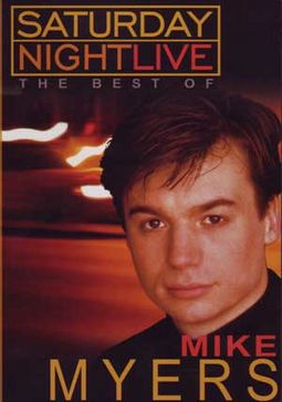 Saturday Night Live - Best of Mike Myers