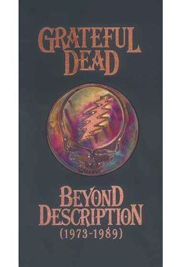 Beyond Description (1973-1989) (12-CD)