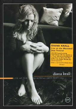 Diana Krall - Live at the Montreal Jazz Festival