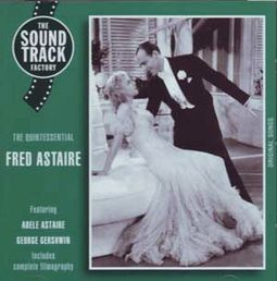 The Quintessential Fred Astaire [Import]
