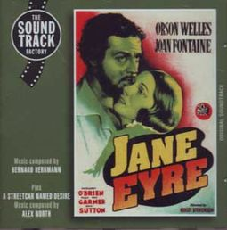 Jane Eyre / A Streetcar Named Desire (Soundtrack)