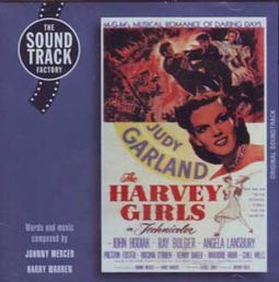 The Harvey Girls (Soundtrack) [Import]