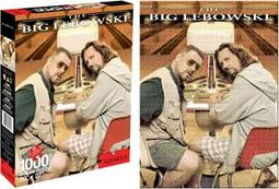 The Big Lebowski - 1000-Piece Puzzle