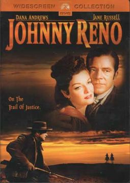 Johnny Reno (Widescreen)