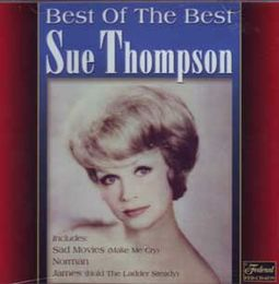 Best of the Best [CD / Cassette Single]