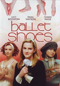 Ballet Shoes (Widescreen)
