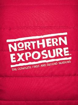 Northern Exposure - Complete 1st & 2nd Season