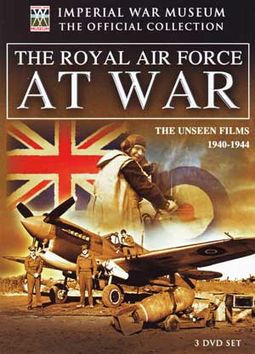 Imperial War Museum - The Royal Air Force at War,