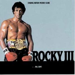 Rocky III (Motion Picture Soundtrack)