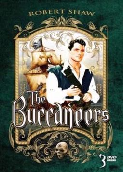 The Buccaneers (3-DVD)