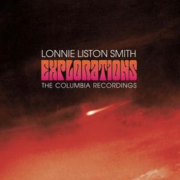 Explorations: The Columbia Recordings (2-CD)