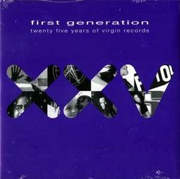 First Generation: Twenty Five Years of Virgin