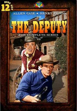 The Deputy - Complete Series (12-DVD)