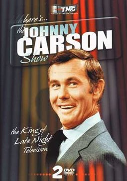 Johnny Carson - Here Is... The Johnny Carson Show