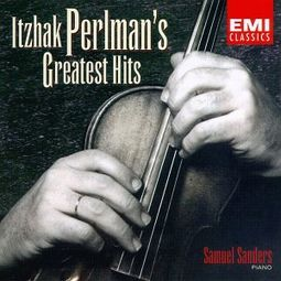 Itzhak Perlman's Greatest Hits