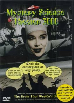 Mystery Science Theater 3000 - The Brain That