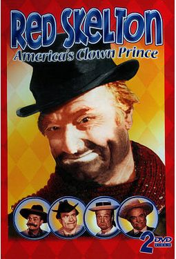 Red Skelton - America's Clown Prince