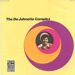 The DeJohnette Complex