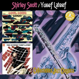 Soul Song / The Diverse Yusef Lateef